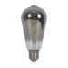 Airam LED Edison Smoke spiral 5W/820 E27 DIM