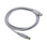 Skrivarkabel USB, 2 meter