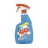 Glass rengjøring AJAX Triple Action spray 750 ml