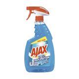 Fönsterputs AJAX Triple Action spray 750ml