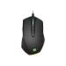 HP Pavilion Gaming Mouse 200 Svart/Grön