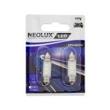 Neolux LED Festoon C5W 36MM 12V 6000K