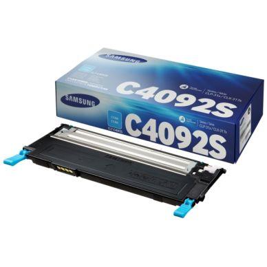 Samsung Värikasetti cyan 1.000 sivua, SAMSUNG