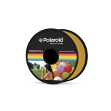 Polaroid 1Kg Universal Premium PLA  Guld