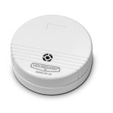 Housegard paristokäyttöinen (9V) kosteusvaroitin