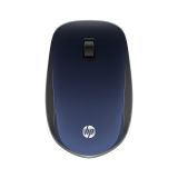 HP Z4000 Wireless Mouse, Blue