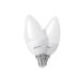 Airam LED Kronljus E14 3,5W, 2-pack
