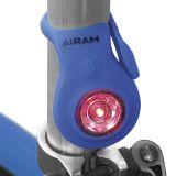 Cykelbelysning LED EkoVille baklykta