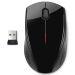 HP X3000 langaton hiiri, musta