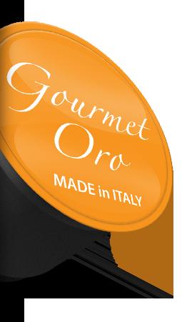 Italico Gourmet Oro