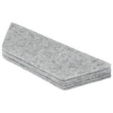 Refill tavelsudd Whiteboard Nobo (10 st)