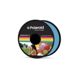 Polaroid 1Kg Universal Premium PLA  Ljusblå