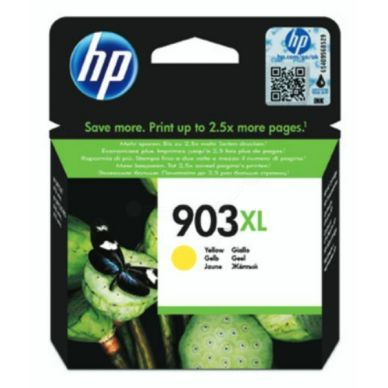 HP HP 903XL Cartouche d'encre jaune, 825 pages