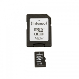 Intenso Micro SD 32GB UHS-I Premium