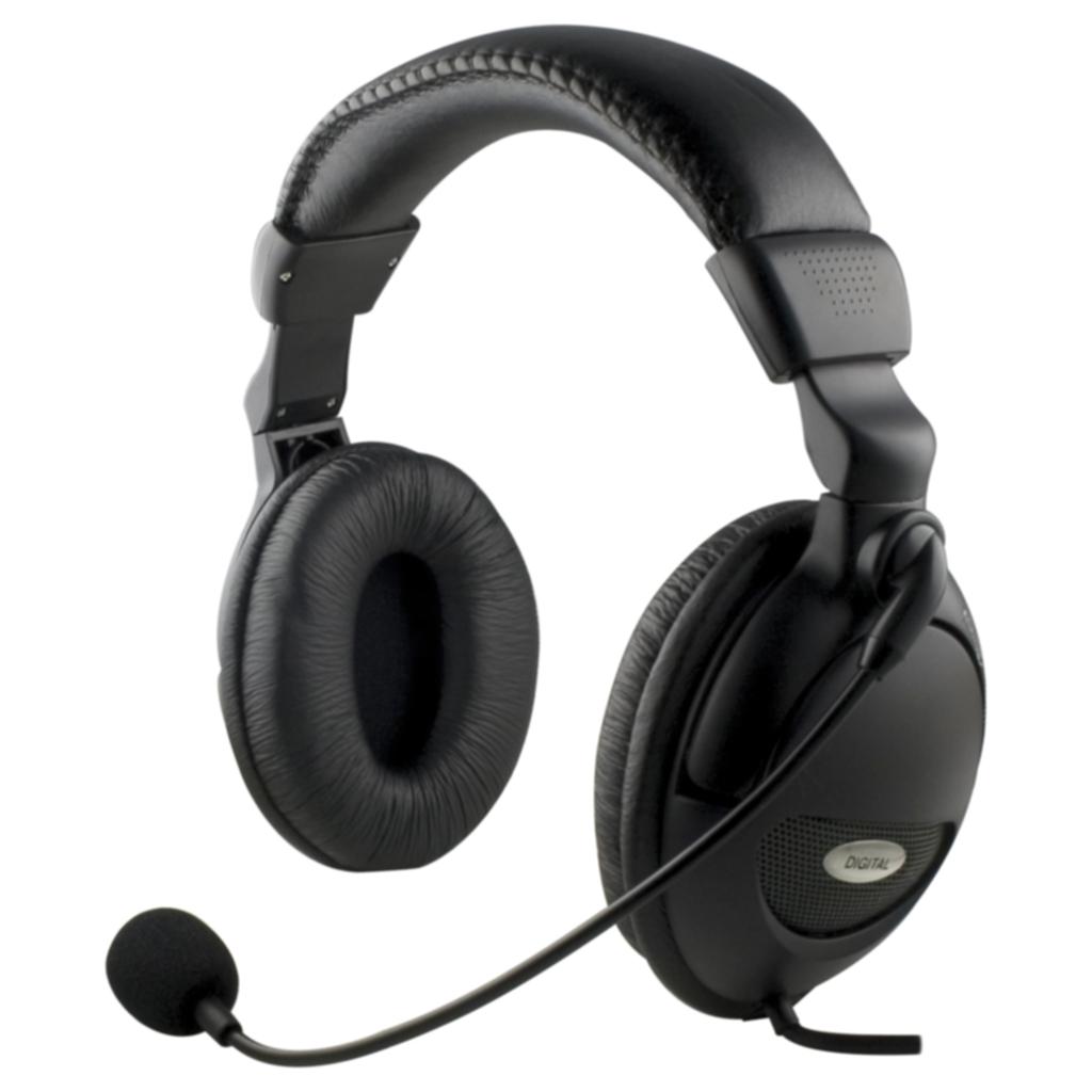DELTACO Headset HL-9