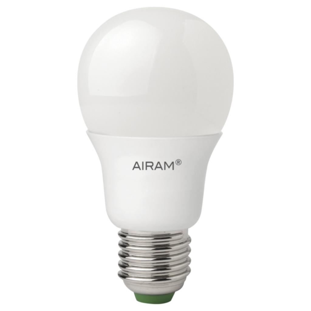 Bilde av Airam Airam Dim To Warm E27 9w 6435200195791 Tilsvarer: N/a