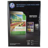 Laser fotopapper glättat A4 100ark 200g