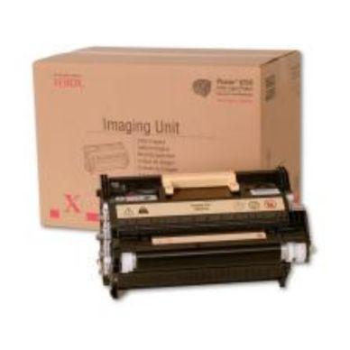 Le tambour est la partie centrale de votre imprimante. Limage est dabord créée par le tambour pour ensuite être transférée soit sur le papier directement (imprimante noir et blanc) soit vers la courroie de transfert puis sur le papier (imprimante couleur)