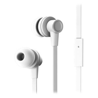 Bild Native Native Sound NS-3, In-Ear Headset, 1,2m Kabel, weiß