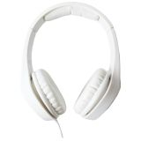 Maxell MXH-HP500 PLAY HEADPHONE WHITE