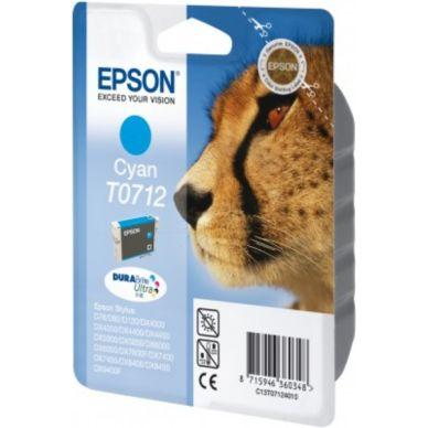 Blekk til EPSON T0712