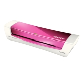 Laminator iLAM Home Office A4 WOW Pink