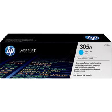 HP Värikasetti cyan 2600 sivua
