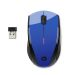 HP X3000 langaton hiiri, Cobalt Blue