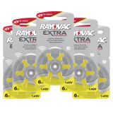 Rayovac EXTRA advanced 10 GUL