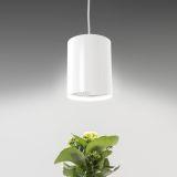 Fiora LED-plantelampe E27 10W/840 hvid