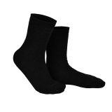 Naisten sukat, musta, 35-38, 3-pakkaus