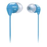 Philips SHE3590BL In-Ear Headphones