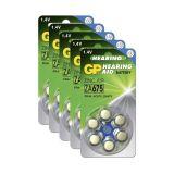 GP ZA 675-D6 / PR44, 5-pack