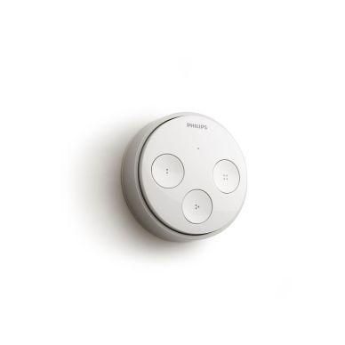 PHILIPS Philips HUE Tap Trådlös strömbrytare 49802600 Motsvarar: N/A