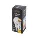 Airam LED Sensor-pære 6,5W/827 E27