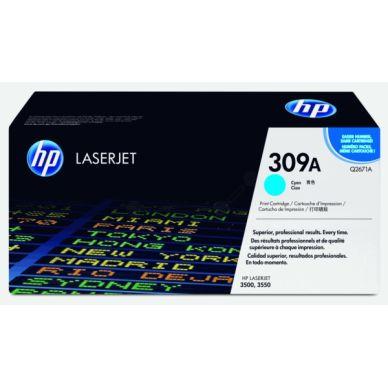 HP Värikasetti cyan, smart