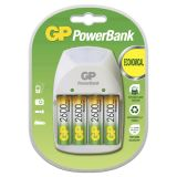 GP PowerBank Nite-Lite GPPB11GS270-UW4