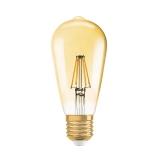 Osram Vintage 1906 LED Edison 21 FIL Gull
