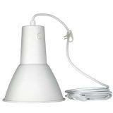 Airam växtbelysning med lampa, LED 6,5W E27 Vit