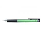Gelbläckpenna Synergy Point 0,5 Grön