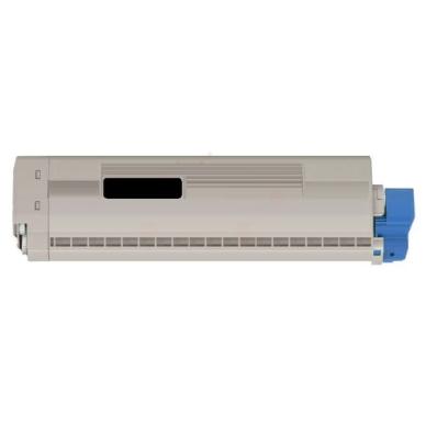 OKI MC 873 BK lasertoner – 45862818  – Sort 15000 sider