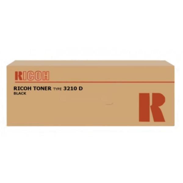 Pris på Ricoh Tonerkassett sort 550g 888182 Tilsvarer: N/A