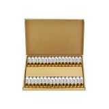 GP Alkaliska AAA 32-Pack