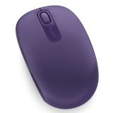 Microsoft Wireless Mobile Mouse 1850 Lilla