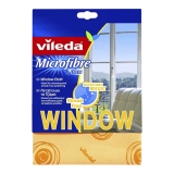 Vileda mikrofiberklud Window