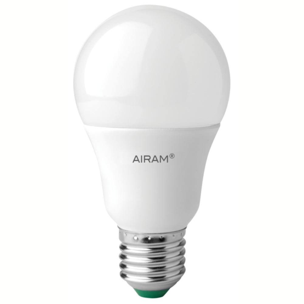 Bilde av Airam Airam Daylight Normal E27 8,5w 4711542 Tilsvarer: N/a