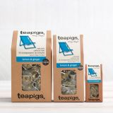 Teapigs Lemon Ginger