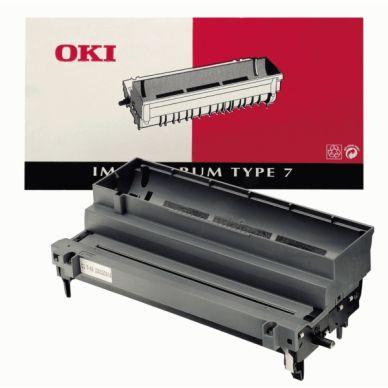 OKI Imaging-tromle Type 7 30.000 sider