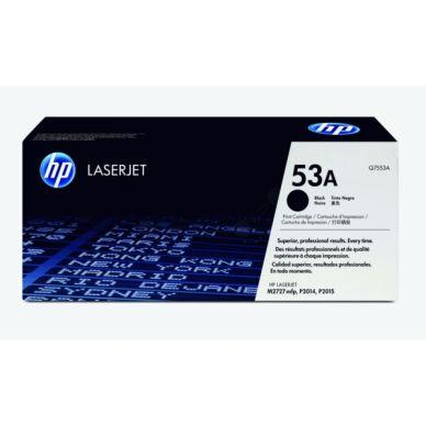 Blekk til HP Q7553A