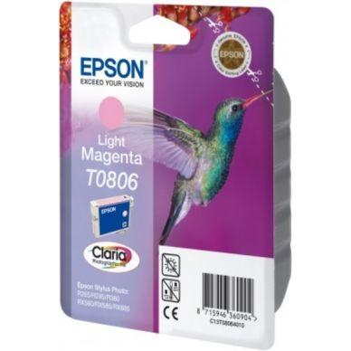 Blekk til EPSON T0806